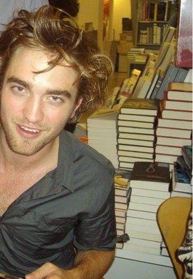 wanna mess up those book piles?