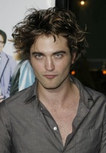 Rob's look