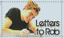 Letters to Rob