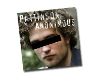 Pattinson Anonymous