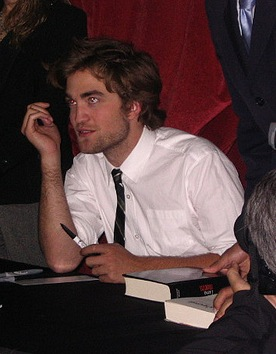 Rob is muy caliente in Mexico