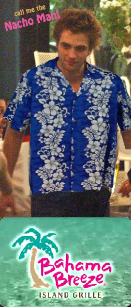 (sometimes... I can't believe I run a blog... where I photoshop Rob into a Hawaiian shirt...)