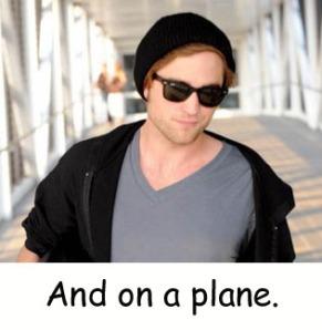 5 plane