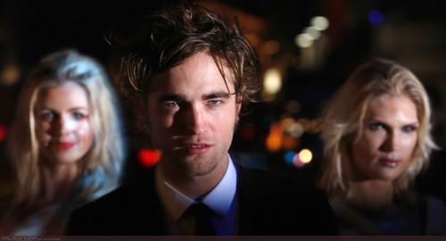 Britain Twilight Premiere