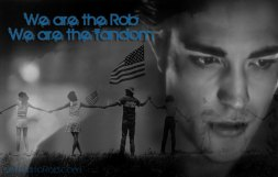 We are the Rob