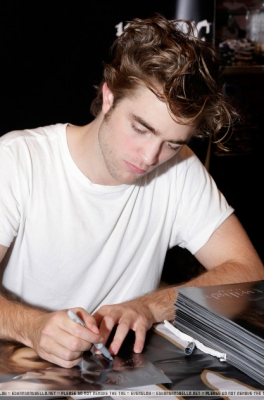 Reading, Writing and Rob