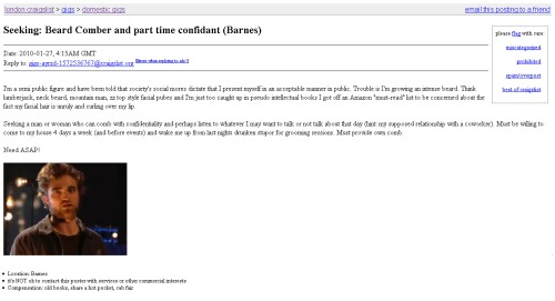 Craigslist Part Time Job Long Island