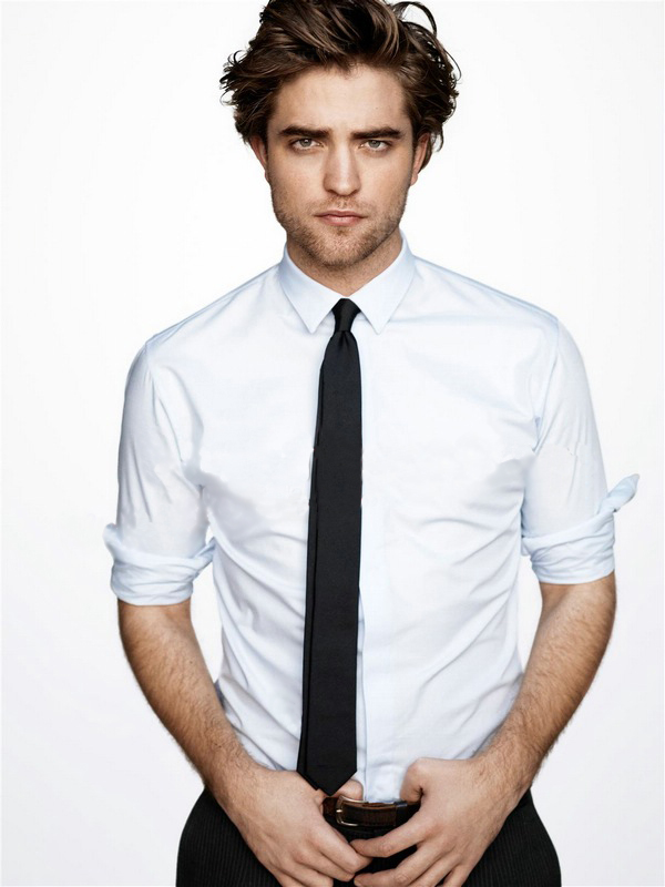 Rob Pattinson GQ