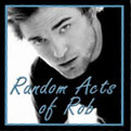 Random Acts of Rob