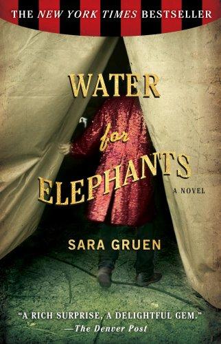 Peliculas de Robert: Water For Elephants Water-for-elephants